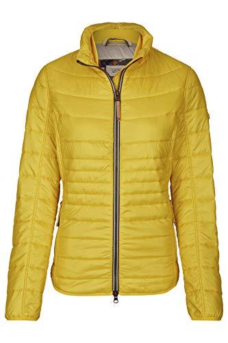Gelb Mujer chaqueta 48 Active 60 Camel yellow 1x44 CIqHvw