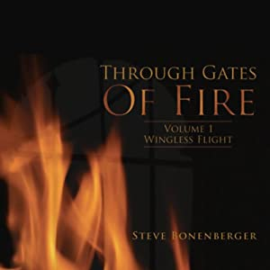 Through Gates of Fire Audiobook