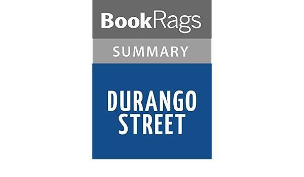 durango street summary