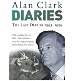 TheLast Diaries In and Out of the Wilderness by Clark, Alan ( Author ) ON Jul-03-2003, Paperback