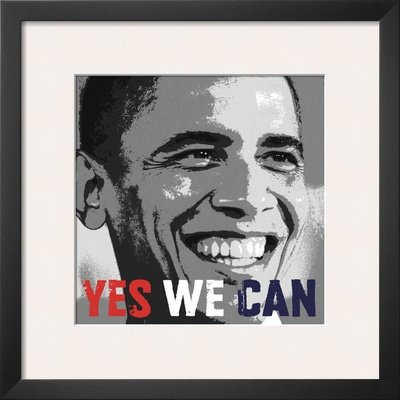 yes we can poster - 9