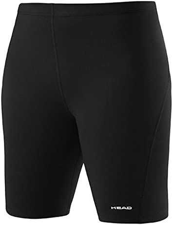 Head - Bike Culotte para Mujer Pantalones Cortos de Tenis (Negro ...