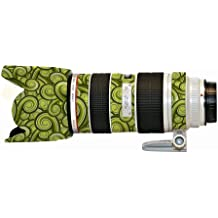 LensSkins Green Swirl for Canon EF 70-200mm f/2.8L IS USM II (C70200X2GS)