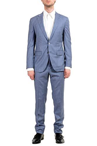 Hugo Boss Wool Suit - 2