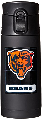 chicago bears flask - 7