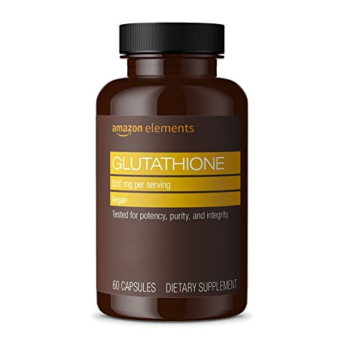 Amazon Elements Glutathione