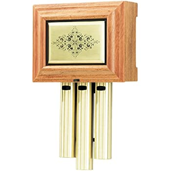 Nutone La305rw Traditional Wired Musical Door Chime