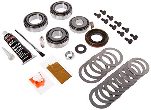 ExCel XL-1033-1 Ring and Pinion Install Kit (DANA 44 30T SPL), 1 Pack