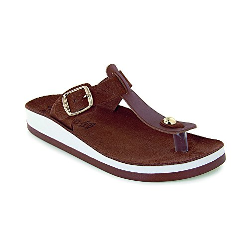 37 Size Buckle Sandal Uk Tobacco Eu Viola 4 Fantasy Up Edition 6OxFYvRUqw
