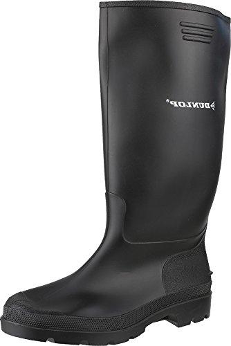 Dunlop 380PP Uni Gummi Pricemastor Schuhe Gummistiefel Sicherheit Arbeit Schuhe