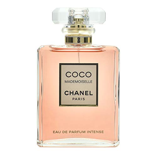 Chanel Coco Mademoiselle Intense Eau De Parfum Spray 1 7 Oz Beauty