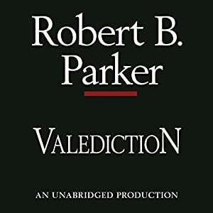 Valediction Audiobook