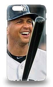 Series Skin 3D PC Soft Case Cover For Iphone 6 MLB New York Yankees Alex Rodriguez #13 ( Custom Picture iPhone 6, iPhone 6 PLUS, iPhone 5, iPhone 5S, iPhone 5C, iPhone 4, iPhone 4S,Galaxy S6,Galaxy S5,Galaxy S4,Galaxy S3,Note 3,iPad Mini-Mini 2,iPad Air )