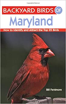 Backyard Birds of Maryland: How to Identify and Attract ...