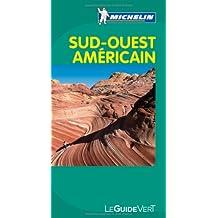 Sud Ouest Américain N.E. - Guide vert