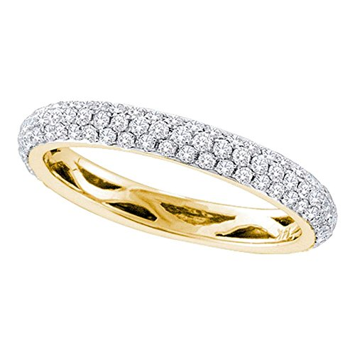 FB Jewels Solid 14kt Yellow Go
