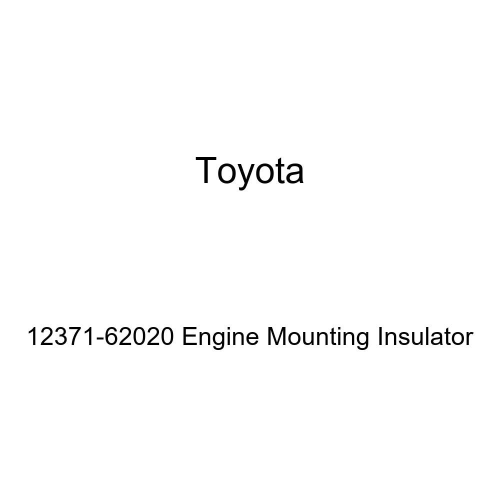 Toyota 12371-62020 Engine Mounting Insulator