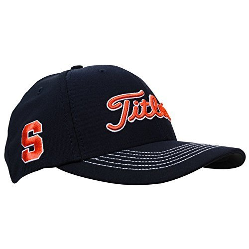 Titleist NCAA Collegiate Cap Syracuse, Medium/Large