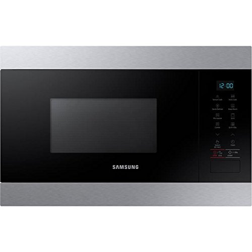 Samsung mg22 m8074at-micro microondas GRILL encastrable inox-22 l ...