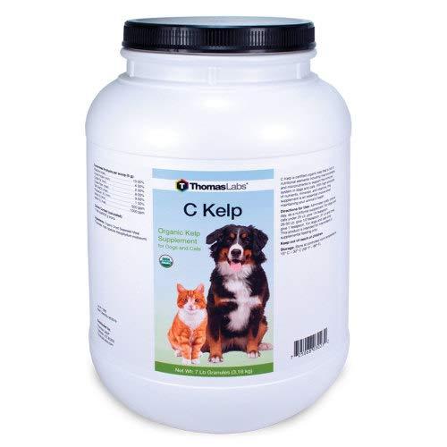 Thomas Laboratories C-Kelp Nutritional Supplement Powder, 7-Pound