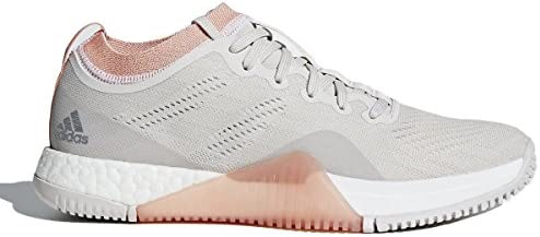 adidas Crazytrain Elite Shoe Women's Training 5 Chalk Pearl