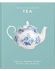 The Little Book of Tea: Sweet dreams are made of tea