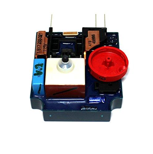 Bosch Parts 1617233021 115V Speed Control