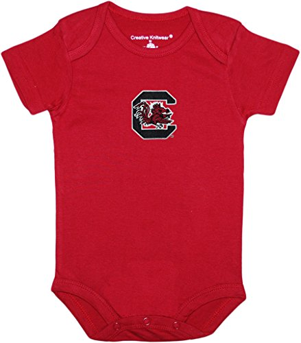 South Carolina Newborn Baby Clothes, Boy and Girl College ()