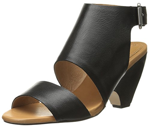 Como Black Goat Dress Sandal Corso Sporty Prolar Women's pwndxqXSq