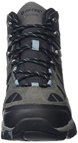 Hi-tec Höjd Lite Jag Wp Walking Boots - Aw17 Svart