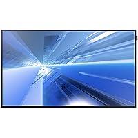 Samsung DM55E Dm-E Series 55 SLI M Direct-Lit LED Display, Taa Compliant, 1920 x 1080 Resolution, 100-240VAC