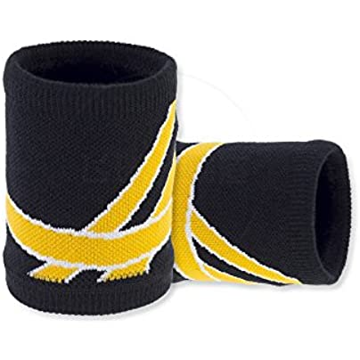 Sports Wristband Cotton Breathable Men and Women Estimated Price £13.10 -