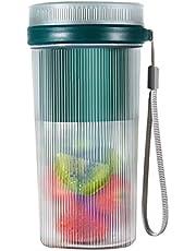 Draagbare Elektrische Juicer Mixer Fruit Mini Persoonlijke Blender Juicer Cup Babyvoeding Mengmachine Fruit Mixer Veelgebruikte Juice Tool Voor Reizen Thuiskantoor Sport Buitenshuis