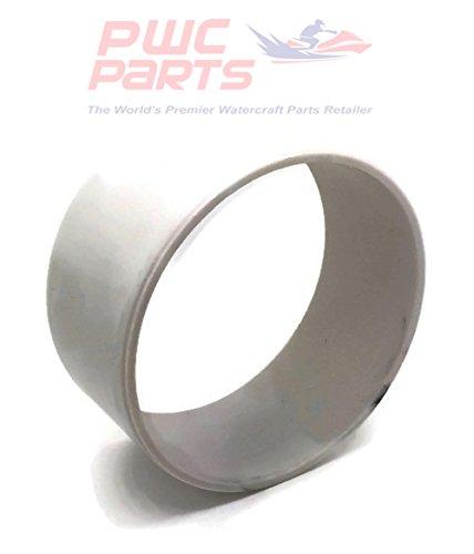 (PWC Parts SeaDoo Wear Ring 159mm 215/255/260HP RXP RXT GTX-215 RXP-X RXT-X 255 260 Replaces 267000372 267000105)