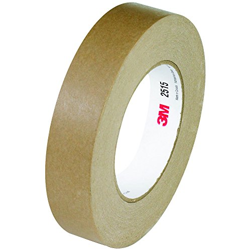 (BOX BT9452515 3M 2515 Flat Back Tape, 1