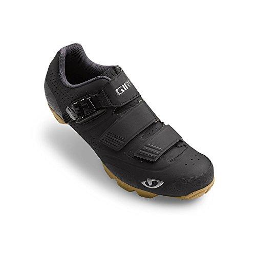 Giro Privateer R MTB Shoes Black/Gum 45 (Rival Shoes Skate)