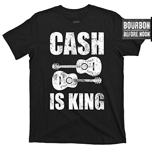 Cash Is King Johnny Cash The Man