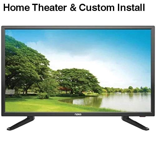 NAXA Electronics 23.6″ TV (NT-2410)