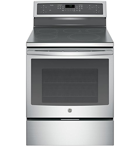 GE PHB920SJSS Electric Induction Range