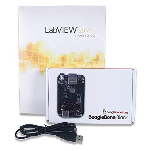 Digilent LabVIEW Physical Computing Kit BeagleBone Black by Digilent