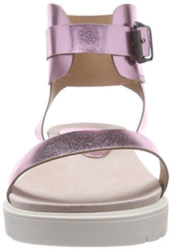 Schiava 313002 Sandalia Donna pink P1 rosa Alla Rosa t14wnqC