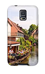 Ivan Erill's Shop Best New House Skin Case Cover Shatterproof Case For Galaxy S5