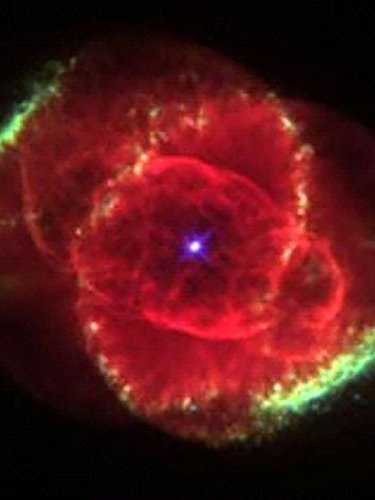 Allah's Universe