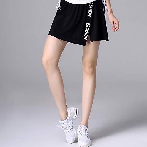 Xiao Pants Sportivo Jian Da Dance Uniforme colore A Street F Shirt Ballo Abbigliamento Hop M Hip Summer Dimensioni qYr1q