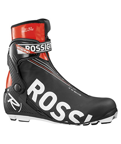 Rossignol X10 Skate Boot One Color, 42.0 by Rossignol