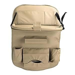 Amazon.com: KIMISS - Bolsa universal para asiento de coche ...