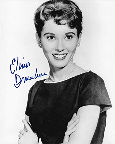 Elinor Donahue Father Knows Best 8X10 photo #2