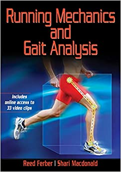 Running Mechanics And Gait Analysis por Reed Ferber epub