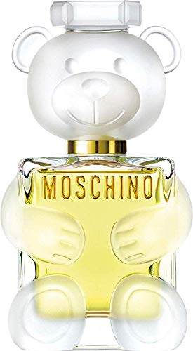Moschino Moschino Toy 2 for Women Eau De Parfum Spray, 3.4 Ounce, 3.4 Ounce