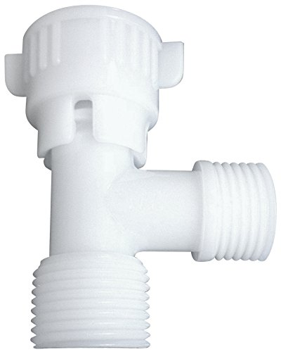 Luxe-Bidet-1516-x-1516-x-12-Plastic-T-adapter-with-Rubber-Washer